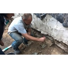 В Пскове обнаружили клад с монетами и орденами XV - XX века