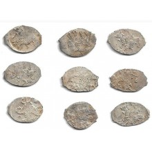 Все монеты, как новенькие: что было в подмосковном кладе