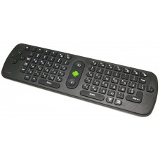 SmartTV QWERTY