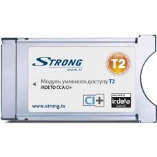 Модуль Strong T2 Irdeto CCA_ CI+