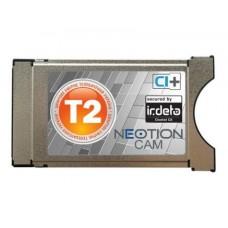 CAM-DVB-T2 Irdeto Cloaked CI+