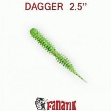 FANATIK Dagger 2,5 (8шт) 020