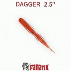 FANATIK Dagger 2,5 (8шт) 023