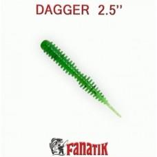 FANATIK Dagger 2,5 (8шт) 026