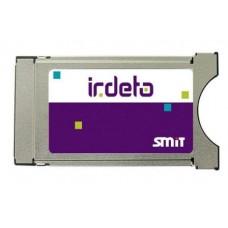 модуль SMIT Irdeto CAM (v. 4.2.4.4 m2)
