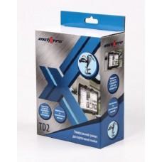 Maxxtro TD2  Держатель для планшета, крепление к подголовнику