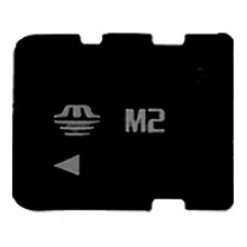 TRANSCEND Memory Stick Micro M2 2 GB Ultra Speed