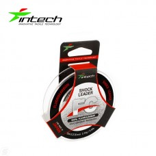 Флюорокарбон Intech FC Shock Leader 25м (0.257mm (4.2kg / 9.3lb))