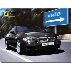 Коврик BMW М6