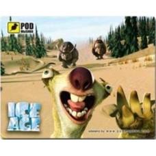 Коврик Ice age