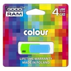 USB 4Gb Goodram Colour Black&White