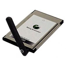 PCMCIA Sony Ericsson GC83 Edge modem