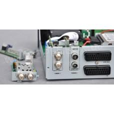 входной блок DVB-C для S9