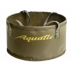Ведро Aquatic В-01Х для замешивания корма (малое)
