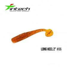 Приманка Intech Long Heel 2  12у (#06)