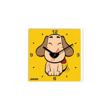 Часы настенные Centek СТ-7103 Dog щенок