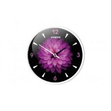 Часы настенные Centek СТ-7104 Flower цветок
