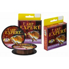 Леска Energofish Carp Expert UV Brown 150 м 0.30 мм 12.5 кг