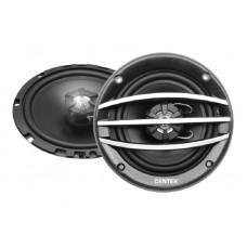 Автоколонки Centek СТ-8201-65 (серый) (16,5 см) 220 Вт 2 полосы, частота 70-21000