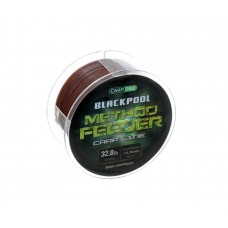 Леска Carp Pro Blackpool Method Feeder Carp 300м 0.30мм