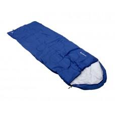 Спальный мешок Forrest Comfort Blue +8°С +26°С 30x180x75