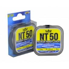 Леска Fishing ROI NT50 d=0.091mm 1.0kg 50m