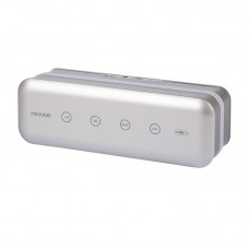 Портативная акустическая система MICROLAB D863BT черная (6W RMS, Bluetooth, microSD)