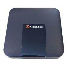 Приставка Smart TV Alphabox A3m