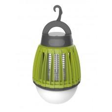 Лампа аккумуляторная противомоскитная Эра eramf-01