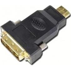 Gembird A-HDMI-DVI-1  Переходник с HDMI на DVI (M/M)