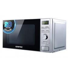 СВЧ Centek CT-1586  700W 20л 6 реж  таймер  LED