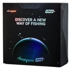 Беспроводной эхолот Deeper CHIRP+ Gift Box