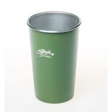 Tramp стакан металлический TRC-099 (оливковый, 450мл)
