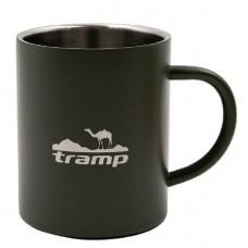 Tramp термокружка TRC-009.12 (оливковый, 300мл)