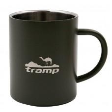 Tramp термокружка TRC-010.12 (оливковый, 400 мл.)