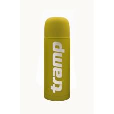 Tramp термос Soft Touch 0,75 л. (оливковый)