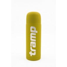 Tramp термос Soft Touch 1,0 л. (оливковый)