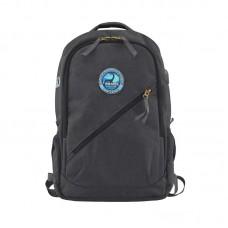 Рюкзак Aquatic Р-28ТС городской (цвет: темно-серый)