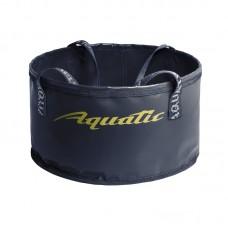 Ведро Aquatic В-01С для замешивания корма малое (цвет: синий)