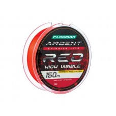 FLAGMAN Леска Ardent Red 150м 0,30мм 11,8кг/26lb