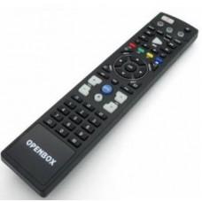 Openbox S6Pro+/7/8/9 (remote control) (подходит к любому ресиверу SX HD)