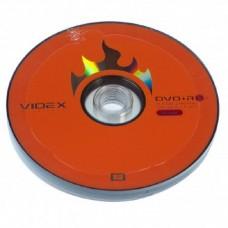 Videx   DVD+R8.5 Gb 8x bulk 10 DL