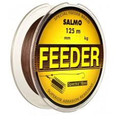Шнур SALMO FEEDER 125 m 012