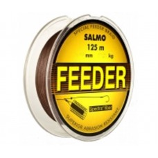 Шнур SALMO FEEDER 125 m 017