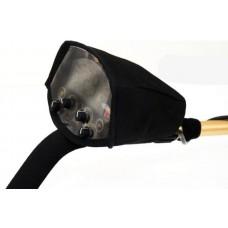 Чехол на дисплей Fisher F5 цвет черный