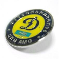 Значек для болельщиков Динамо Киев P8060-D
