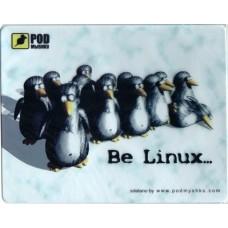 Коврик Be Linux