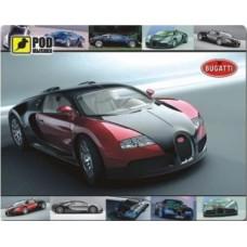 Коврик Bugatti