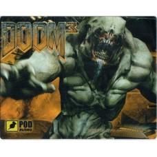 Коврик Doom 3