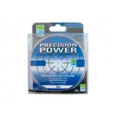 PRESTON Леска REFLO PRECISION POWER 50м - 0.10mm